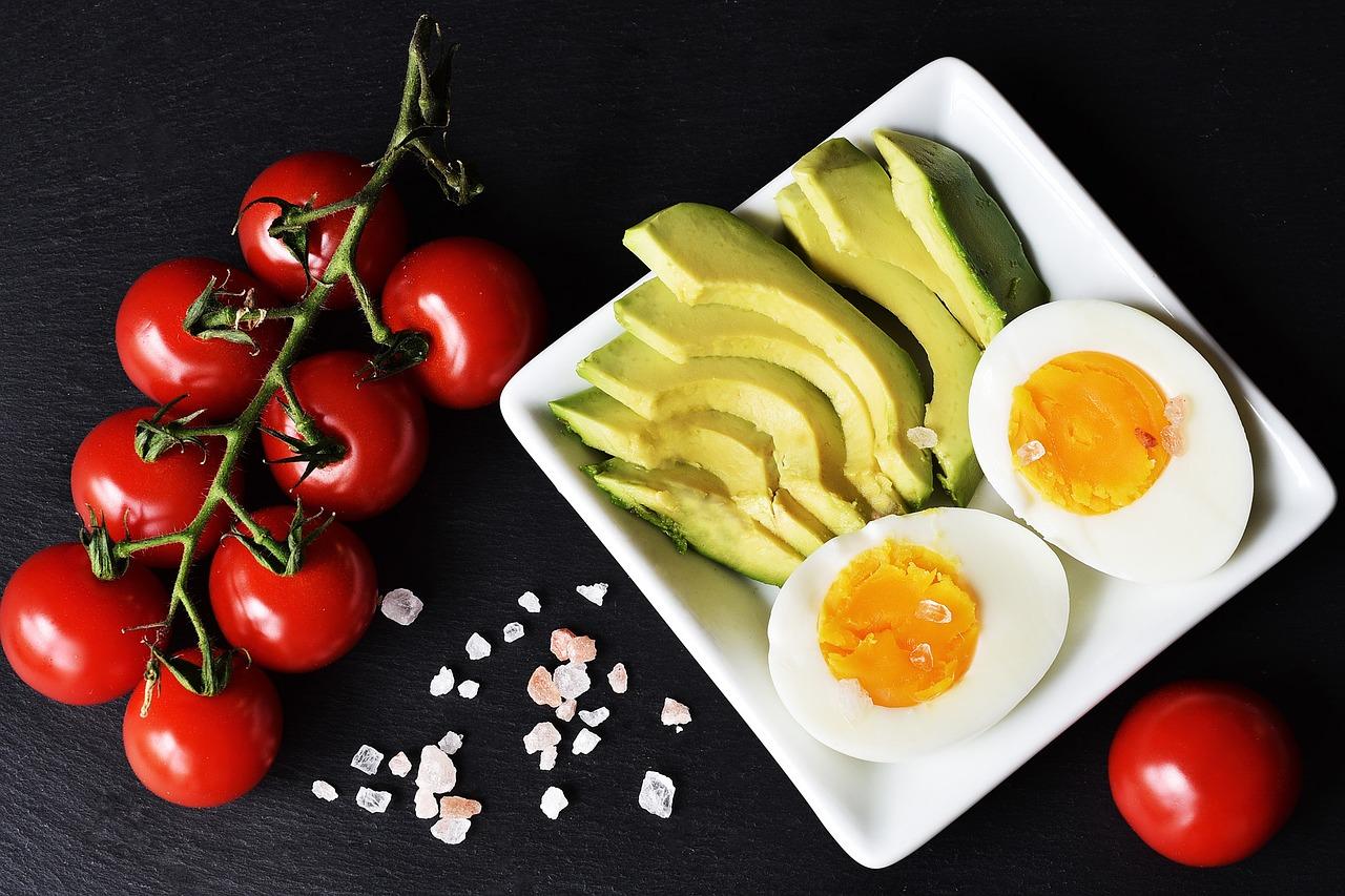 Hlavní je jíst více zeleniny a méně tučných jídel