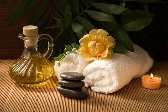 Navštivte kosmetický salon